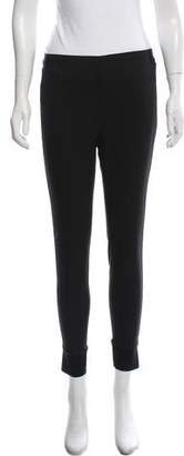 Rag & Bone Mid-Rise Coated Leggings