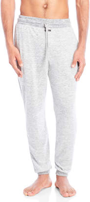Kenneth Cole Stripe Jogger Lounge Pants