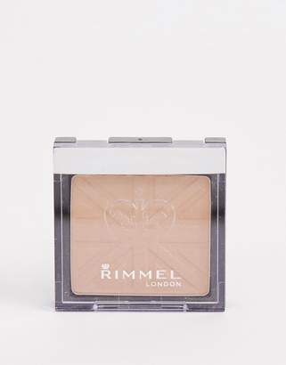 Rimmel London last finish blush mono