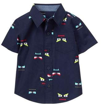 Gymboree Monster Shirt