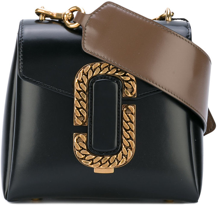 Marc Jacobs Marc Jacobs St. Marc crossbody bag