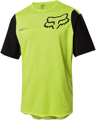 Fox Racing Attack Pro Short-Sleeve Jersey - Men's