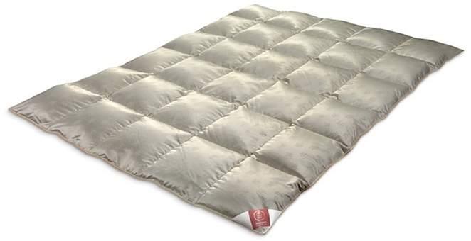 Iceland goose down Medicott cotton duvet - Queen size