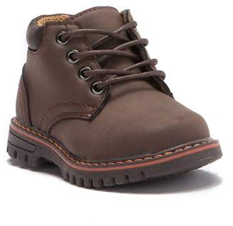 Joseph Allen Lace Up Boot (Little Kid & Big Kid)