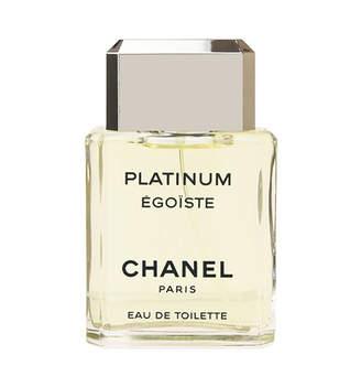 Chanel (シャネル) - Chanel And More CHA エゴイスト プラチナム EDT 50mL(フランス)