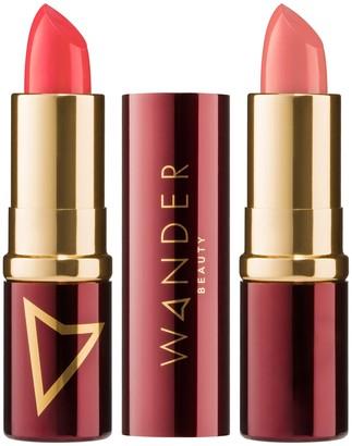 Wander Beauty - Wanderout Dual Lipsticks