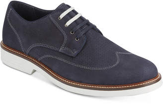 Dockers Monticello Perforated Oxfords Men's Shoes