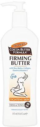 Palmers Firming Butter Lotion Pump Bottle