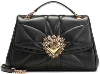 Dolce & Gabbana Devotion Medium shoulder bag