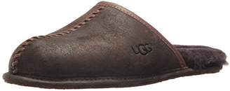 UGG Men's Deco Scuff Slipper