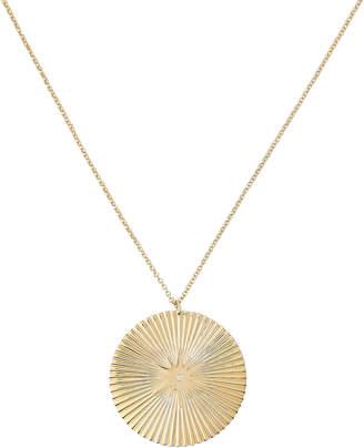 Jennifer Zeuner Jewelry Iris Arlene Necklace