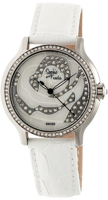 Freda Sophie and Sophie And Women's Toronto Watch