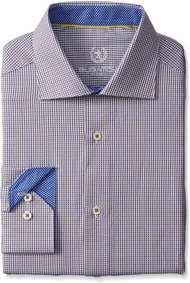 Bugatchi Men's Vitoriano Dress Shirt