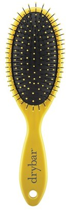 Drybar 'Lemon Drop' Daily Detangler Brush $16 thestylecure.com