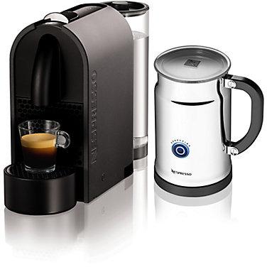 Nespresso U Mat Espresso Maker Bundle