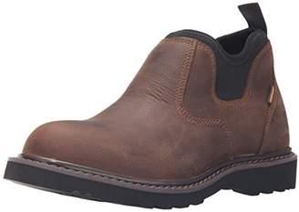 "Carhartt Women's 4"" Romeo Waterproof Soft Toe Work Shoe CWS4160"