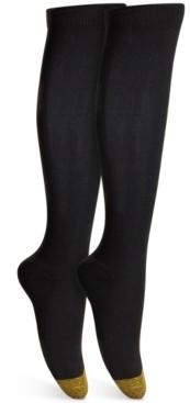 Gold Toe Women's CoolMax Compression Socks