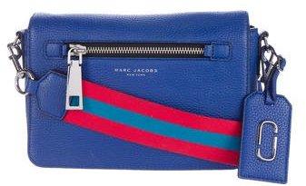 Marc JacobsMarc Jacobs Recruit Saddle Bag