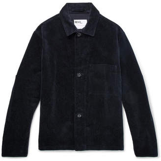 Margaret Howell Mhl Cotton-Corduroy Jacket
