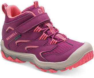 Merrell Little & Big Girls Chameleon Sneakers