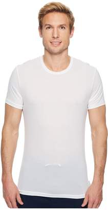 Calvin Klein Underwear Light Short Sleeve Crew Neck Tee Men's T Shirt
