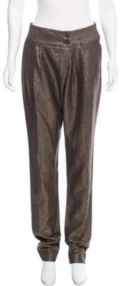 Michael Kors Mid-Rise Pants