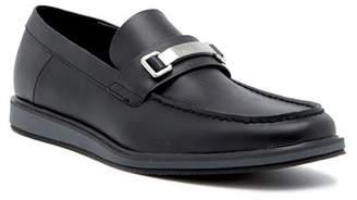 Calvin Klein Whitaker Leather Loafer