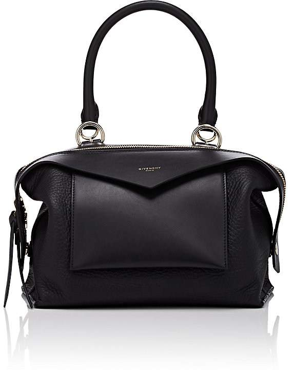 Givenchy Women's Sway Small Leather Bag