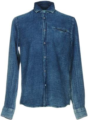 Gas Jeans Shirts - Item 38713367KH