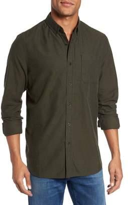AG Jeans Caleb Slim Fit Sport Shirt