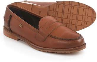 Barbour Jasmine Loafers - Leather (For Women) $59.99 thestylecure.com