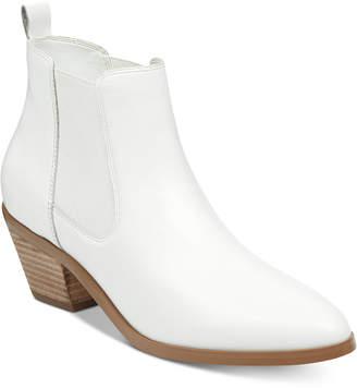 Marc Fisher Jayli Chelsea Booties Women Shoes