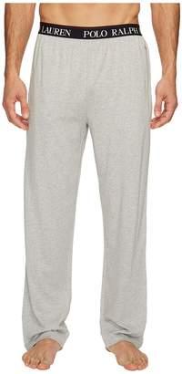 Polo Ralph Lauren Supreme Comfort Knit PJ Pants Men's Pajama