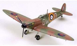 Spitfire Tamiya 60748 Supermarine Mk.i 1:72 Aircraft Model Kit