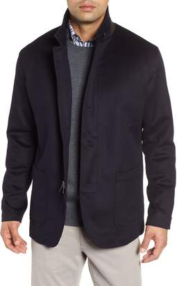 Peter Millar Wade Crown Fleece Jacket