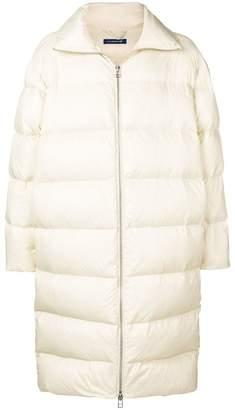 9809070474 Womens White Puffer Coats - ShopStyle
