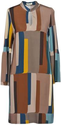 Siyu Short dresses - Item 34866401OE