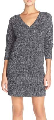 French Connection Naughty-Brights Sweater Dress