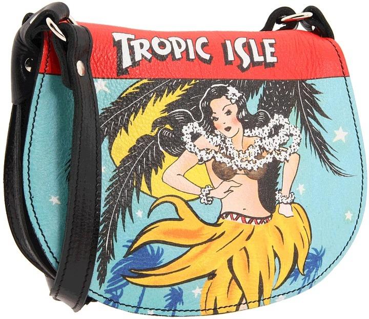 Icon Joni (Tropical Isle) - Bags and Luggage