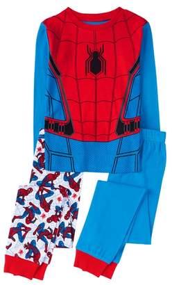 Crazy 8 Spider-Man 3-Piece Pajama Set