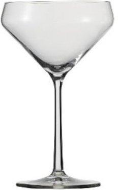 Schott Zwiesel Set of 6 Pure Martini Glasses