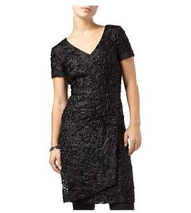 Phase Eight Demi Tapework Sequin Dress