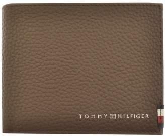 Tommy Hilfiger Soft Leather Wallet Brown