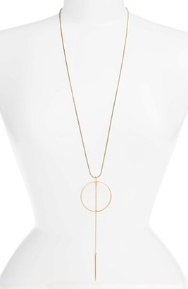 Women's Jenny Bird Rhine Pendant Necklace $110 thestylecure.com