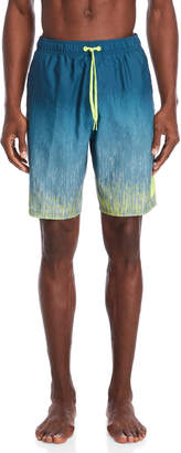Nike Roshe Ombre Volley Board Shorts