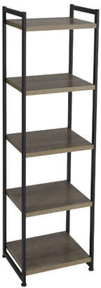 Household Essentials Etagere Bookcase