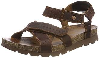 dd5962fe596777 Panama Jack Men s Sambo Explorer Open Toe Sandals