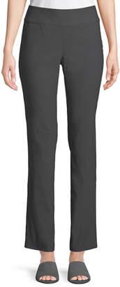 Nic+Zoe Wonder Stretch Straight-Leg Pants, Plus Size