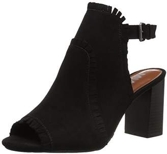 Mia Women's Urban Ankle Bootie