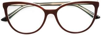 Christian Dior 'Montaigne 25' glasses